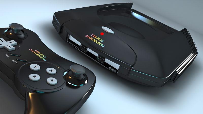 Va reuși Coleco să readucă faima consolelor cu casetă?