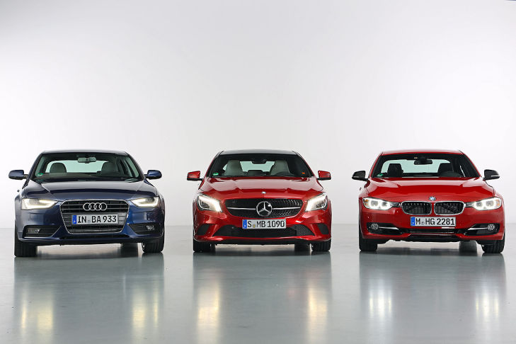 Ce au în comun cei trei producători germani din imagine?