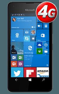 Un Windows 10 (Mobile) accesibil