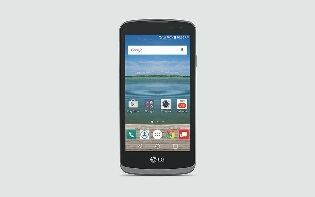 LG Optimus Zone 3 este un nou smartphone entry-level