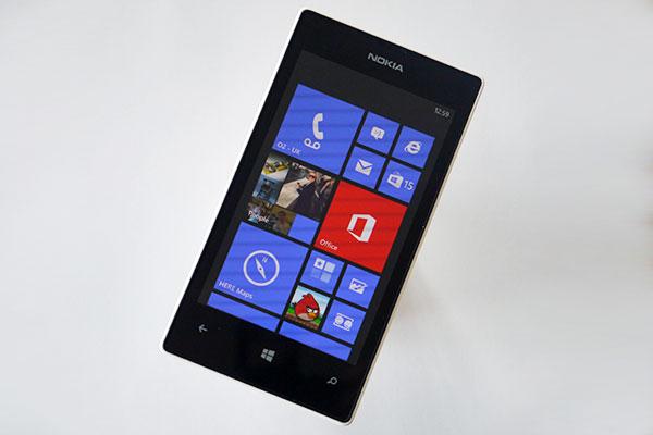 Modding hardware pentru Lumia 520