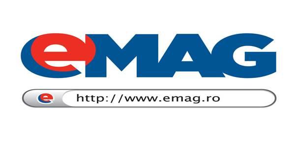 "eMag are ""Re-reduceri la Resigilate"""