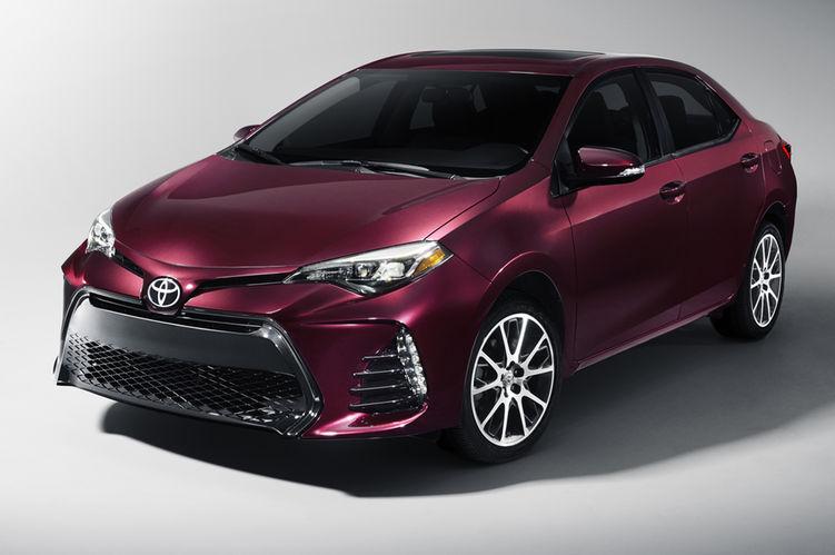 Ediția Aniversară de Toyota Corolla arată mai bine