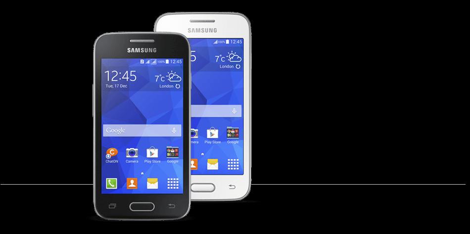 O zi cu Samsung Galaxy Trend 2 Lite