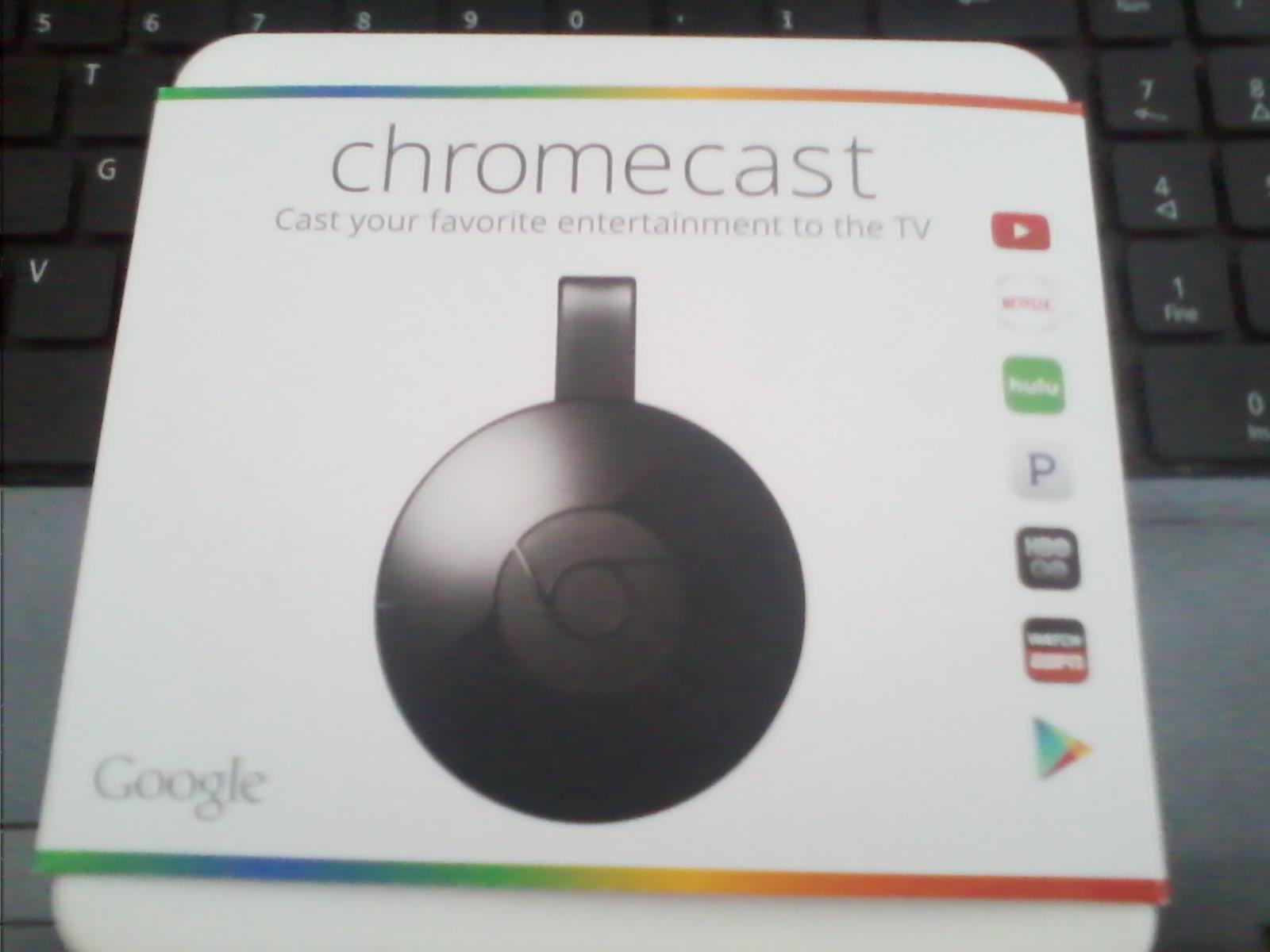 Ce poți face cu un Chromecast 2