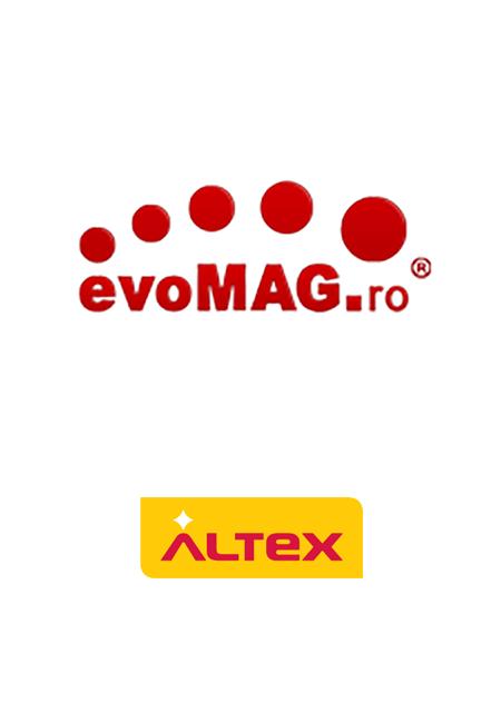 evoMAG sărbătorește 11 ani oferind reduceri. Altex lansează Black Friday de primăvară