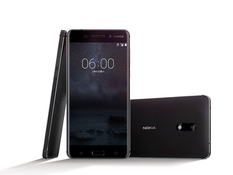 Nokia 6 este noul smartphone Android al finlandezilor