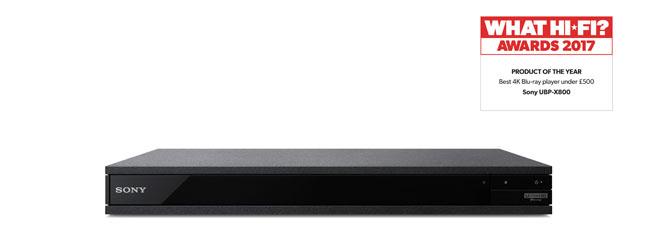 Produse Sony premiate de revista What Hi-Fi