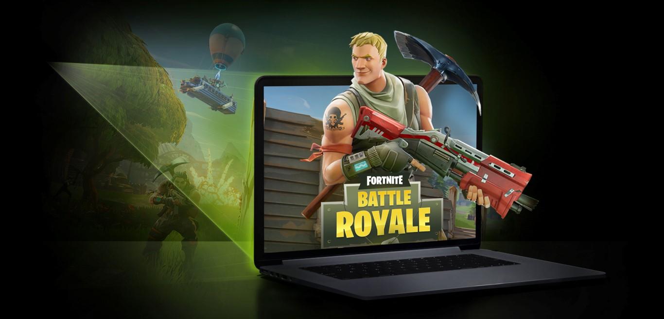 GeForce NOW – game-streaming pentru PC lansat de NVIDIA la CES