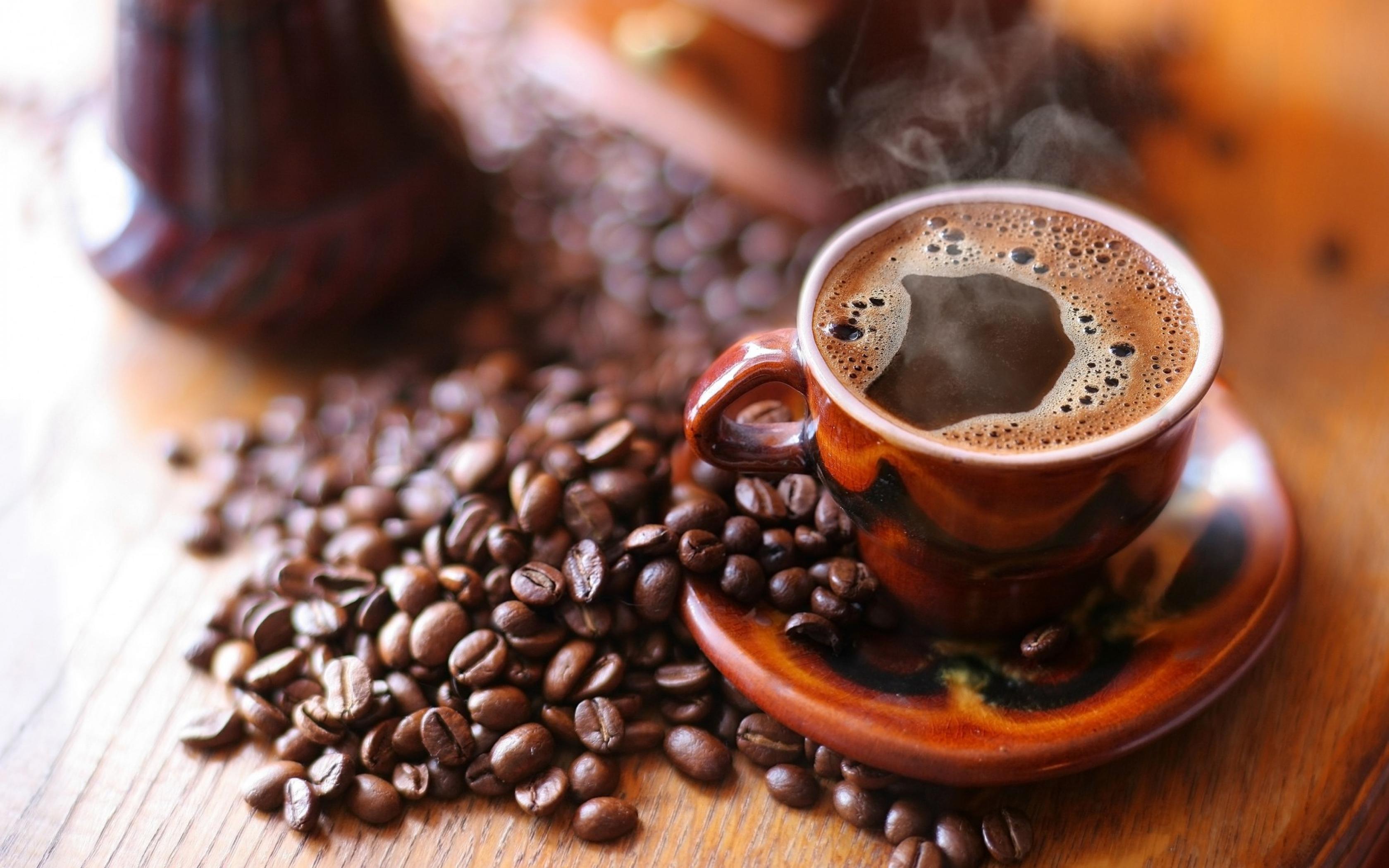 Modalitati de preparare a cafelei