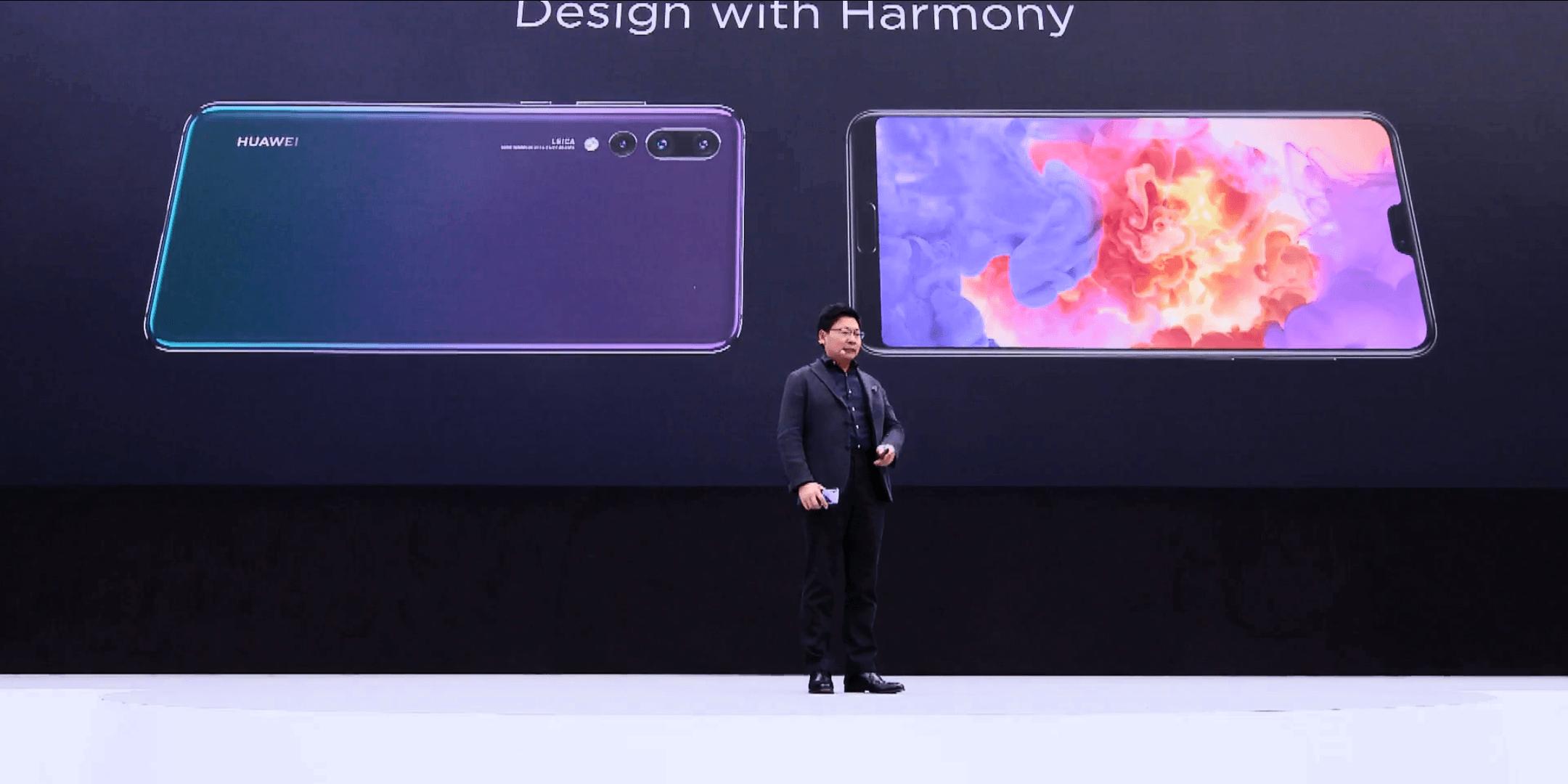 Ce a lansat astăzi Huawei