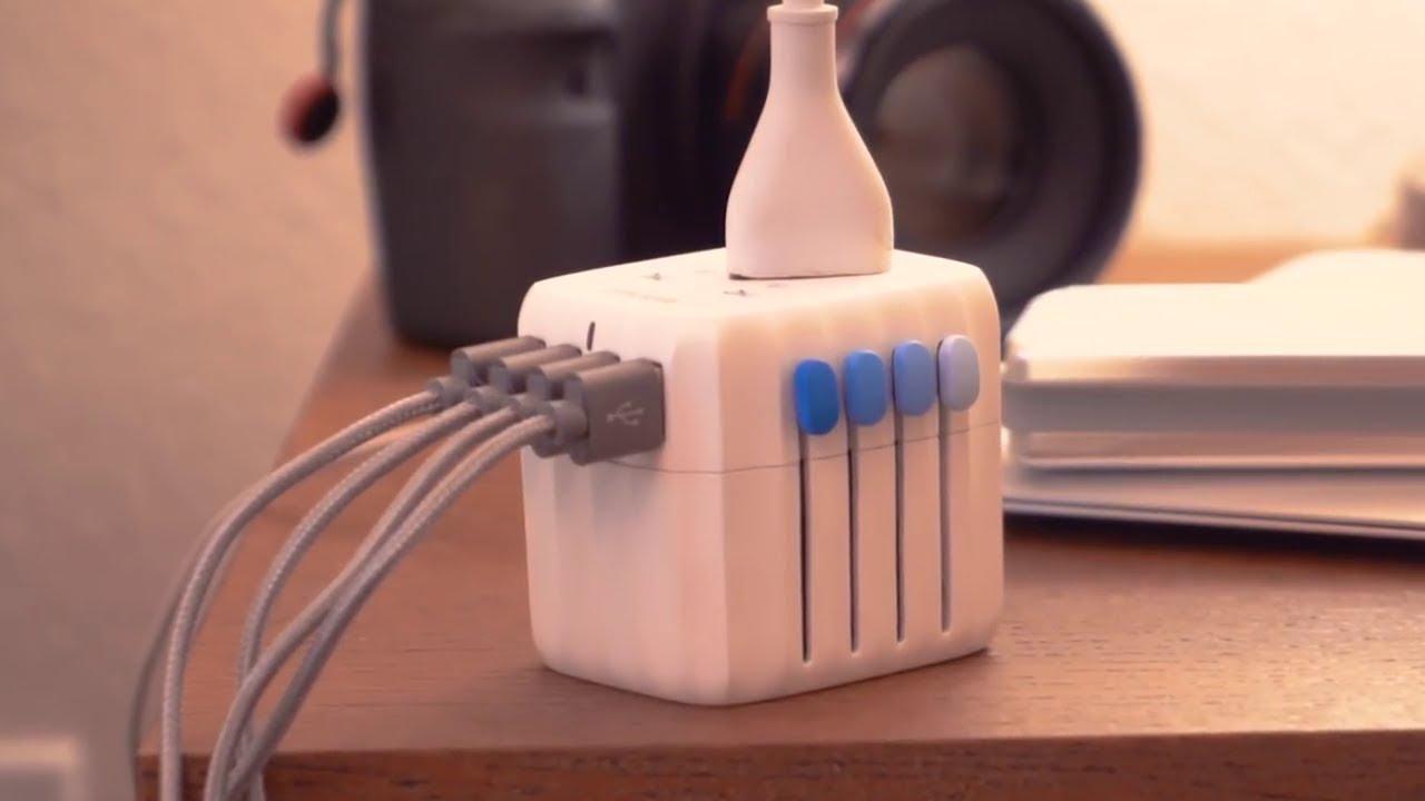 3 gadgeturi care iti pot schimba experienta