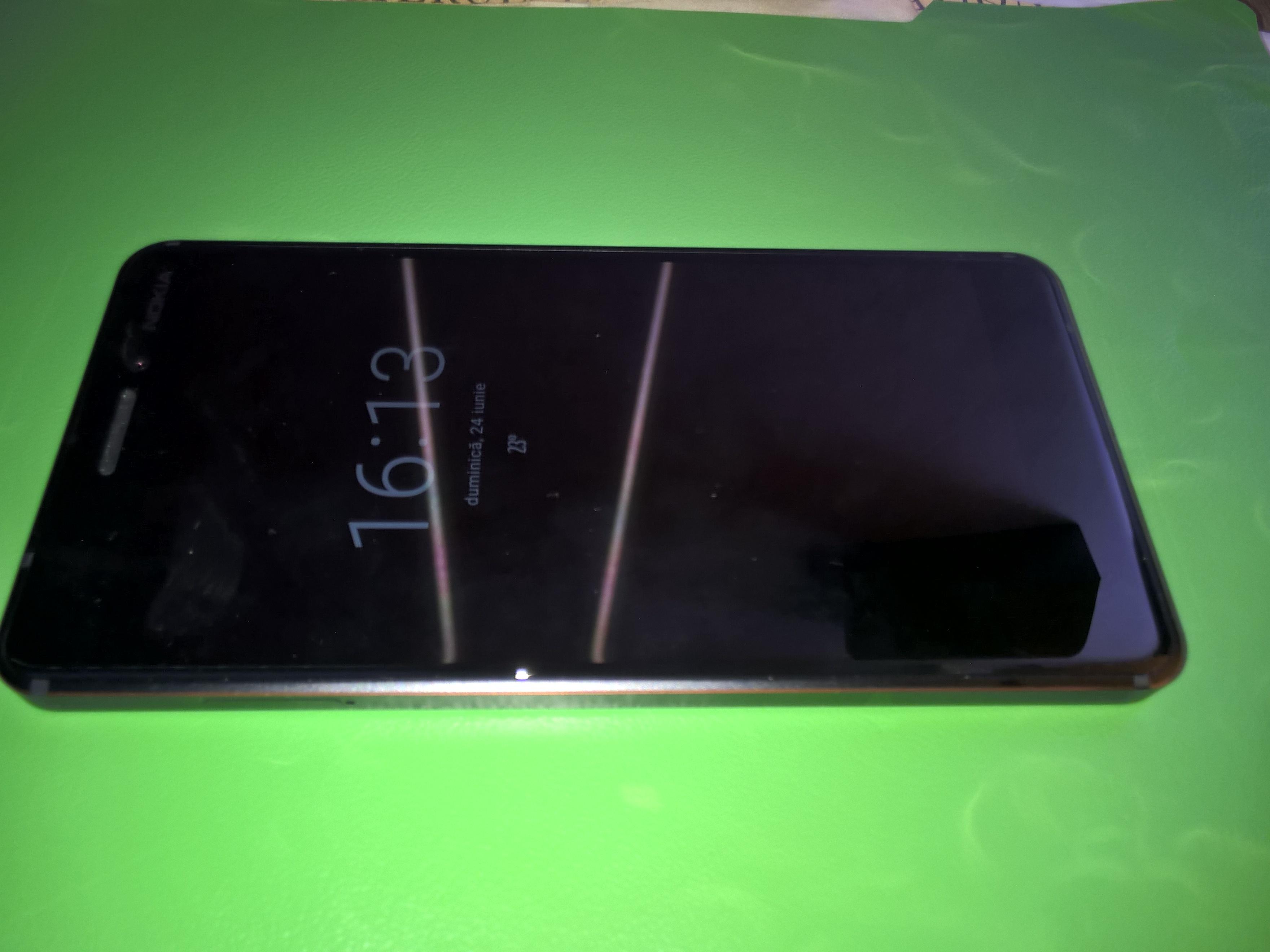 Nokia 6.1 – Upgrade-ul față de versiunea anterioară