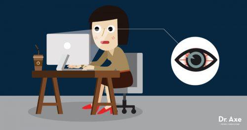 Poți reduce oboseala ochilor cu aplicația f.lux