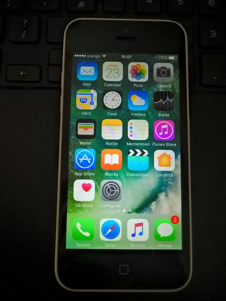 """De la 5c la XR – evoluția iPhone-ului """"ieftin"""""""