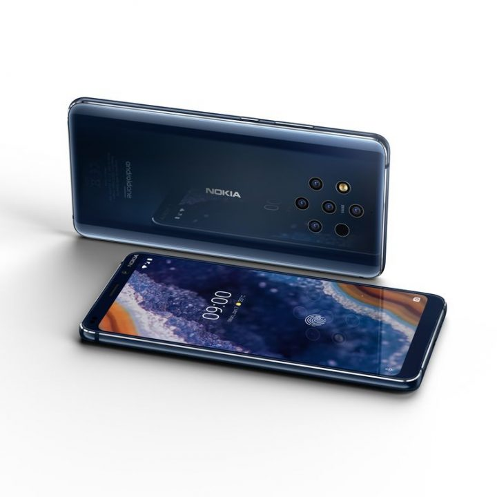 Nokia 9 PureView a ajuns în România