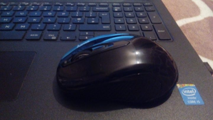 Mouse Hama AM-7300 – quick review