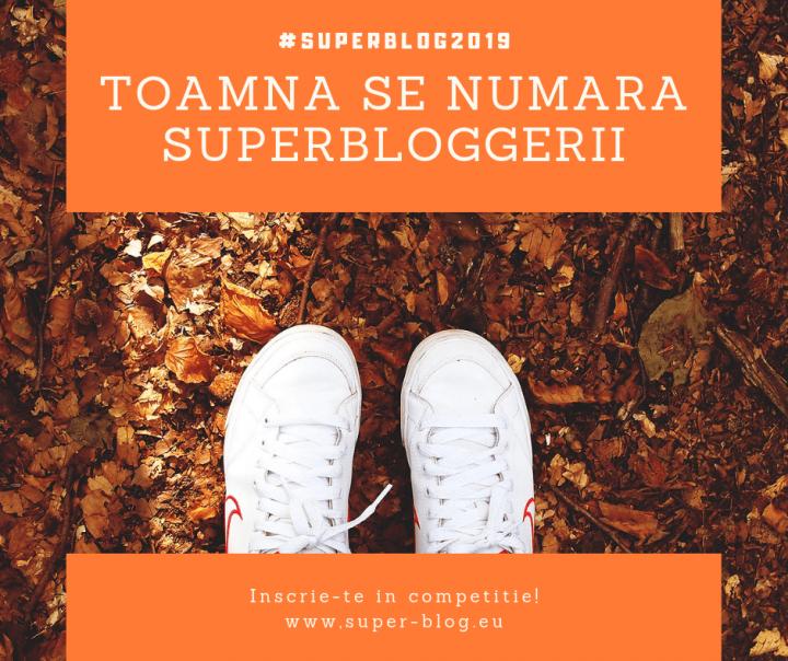 Poate Gadget4u să câștige SuperBlog?