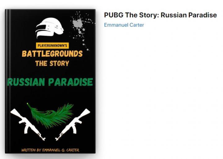 Un puști de 15 ani a scris o poveste inspirată de PUBG