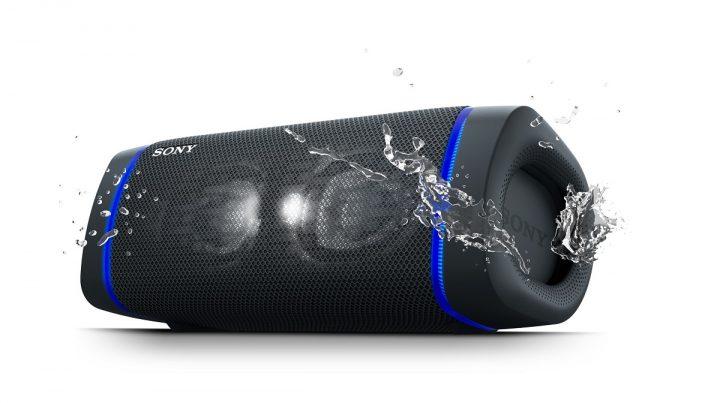 Sony își actualizează gama Ultra Bass cu boxe noi