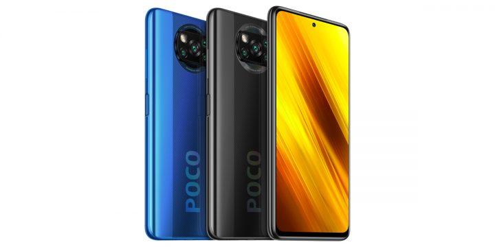 Xiaomi lansează mid-rangerul Poco X3