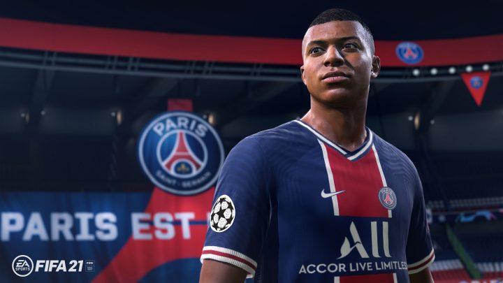 FIFA 21 s-a lansat astăzi global; include și Liga 1