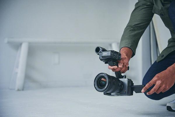 Sony lansează camera profesională full-frame FX3