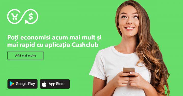Ce este CashClub și de ce mi-am instalat add-onul în Chrome
