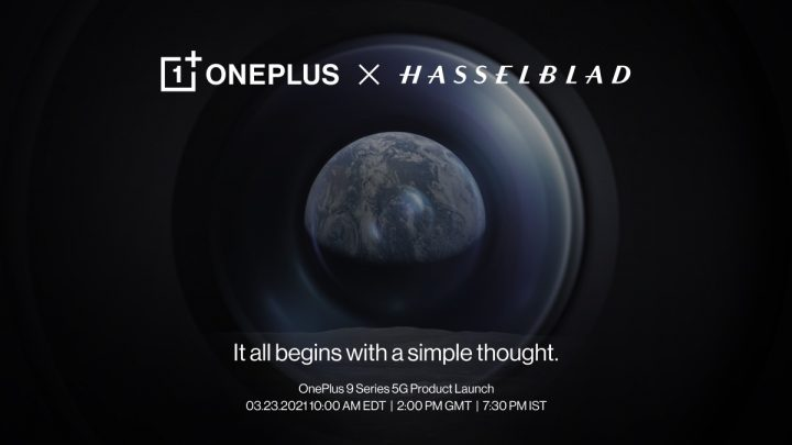 Viitoarele telefoane OnePlus vor avea optică Hasselblad