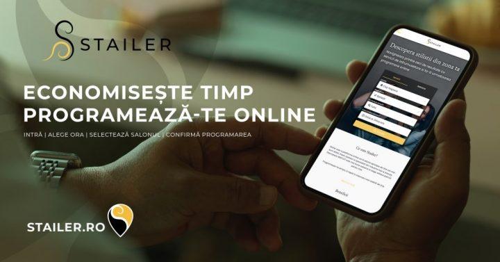 Fanul programărilor online – află despre Stailer și cum te ajută!