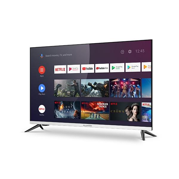 Allview lanseaza un nou model de Smart TV al seriei ePlay 6500