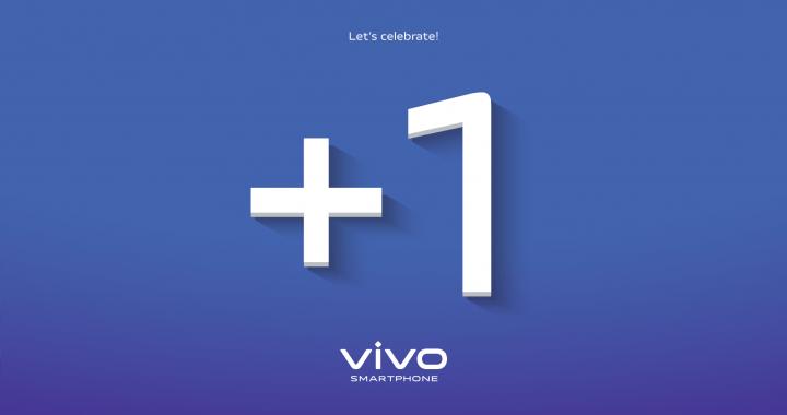 vivo sărbătorește primul an pe piața din Europa